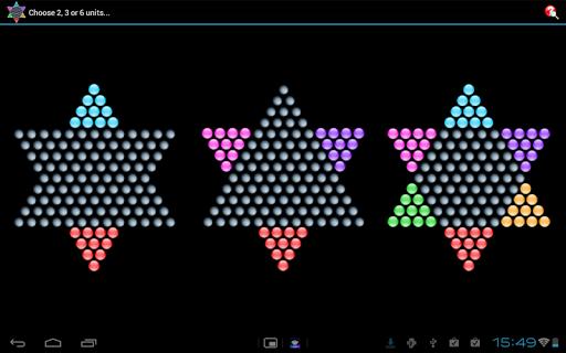 Chinese Checkers  screenshots 12