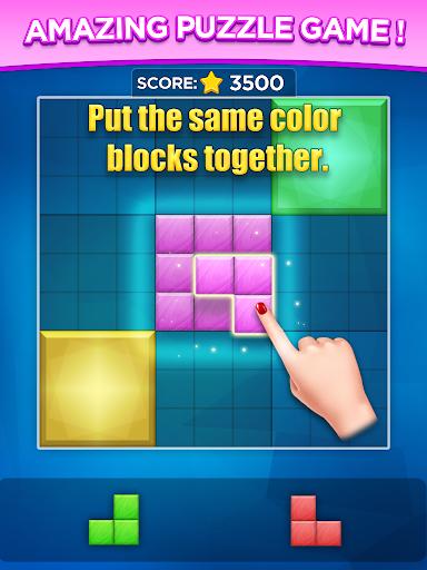 Color Block Puzzle 1.0.8 screenshots 9