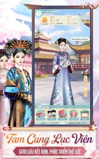 Ku1ef3 Nu1eef Hou00e0ng Cung 1.0.4 screenshots 10