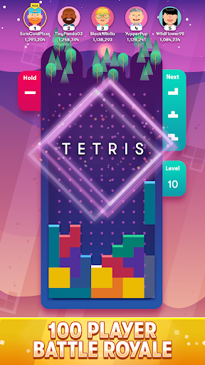 Tetris® - The Official Game  screenshots 2