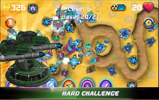Tower Defense Zone 1.6.01 screenshots 4
