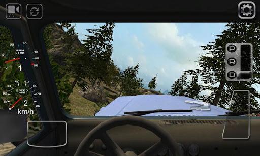 4x4 Off-Road Rally 4 12.0 Screenshots 1