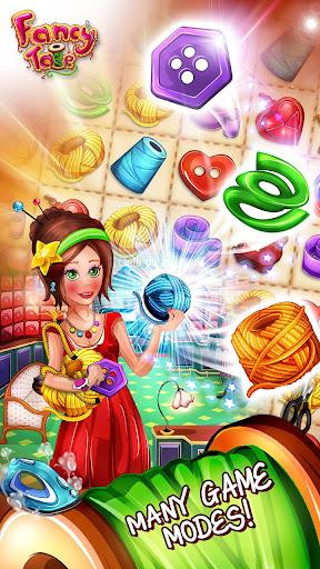 Fancy Tale:Fashion Puzzle Game 37.1 screenshots 2