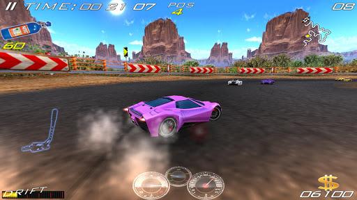 Fast Speed Race  screenshots 4