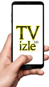 TV izle – FullHD izle (Türkçe Mobil Canlı TV izle) 5