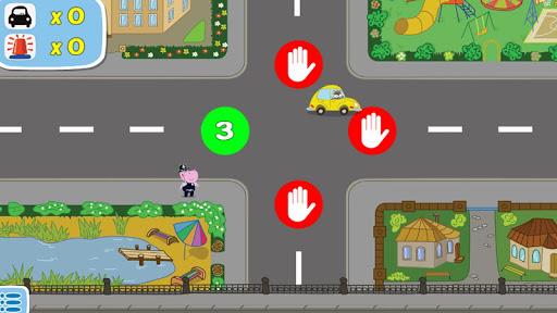 kids policeman station screenshot 3
