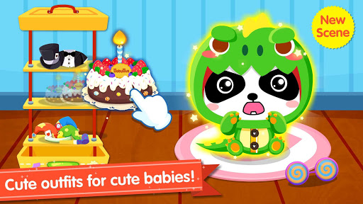Baby Panda Care 8.52.00.00 screenshots 2