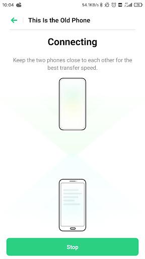 OPPO Clone Phone screenshots 3