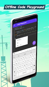 Programming Hero Premium v1.4.46 MOD APK – Coding Just Got Fun 5