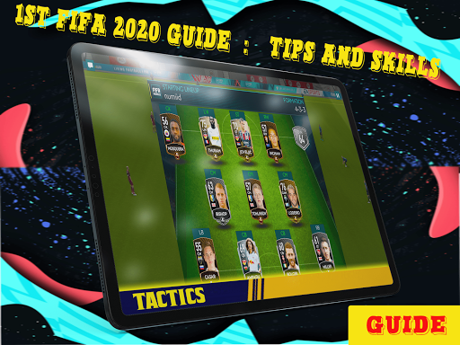 Guide For Fifa2020 : new tips and celebrations 0.8 Screenshots 9