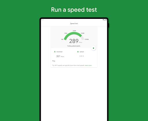 Google Fiber android2mod screenshots 14