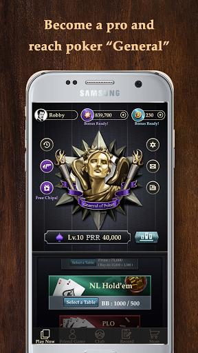 Pokerrrr 2 - Poker with Buddies Apkfinish screenshots 5