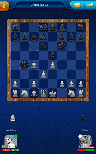 Chess LiveGames - free online game for 2 players 4.00 screenshots 16