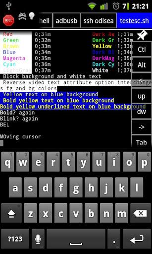 Script Manager-SManager(NoAds)  screenshots 3