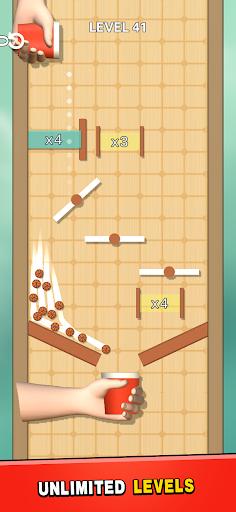 Balls Collect - Bounce & Cloner 1.0.7 screenshots 6