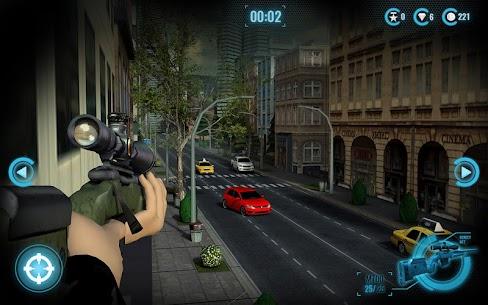 Sniper Gun 3D – Hitman Shooter Apk Download NEW 2021 3