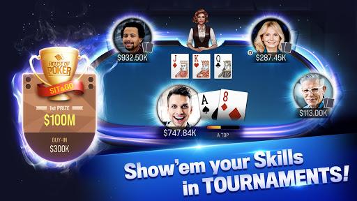 Texas Holdem Poker : House of Poker 1.2.5 2