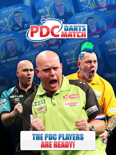 PDC Darts Match 6.5.2410 screenshots 6