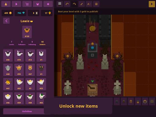 King Rabbit - Puzzle 1.11.1 Pc-softi 16
