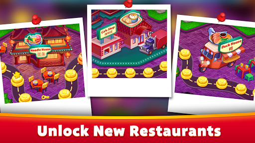 Asian Cooking Star: New Restaurant & Cooking Games 0.0.34 Screenshots 5