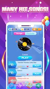 Piano Game Classic - Challenge Music Song 2.7.1 Screenshots 21