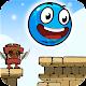Blue Ball 11: Bounce Ball Adventure APK