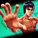 カンフーアタック4-シャドウレジェンドの戦い - Androidアプリ
