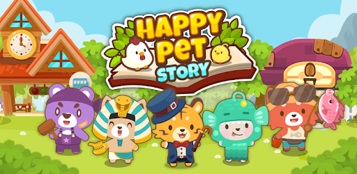Happy Pet Story