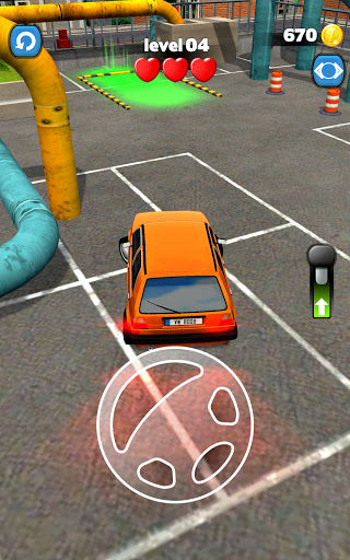 Car Driver 3D 0.1.2 screenshots 7