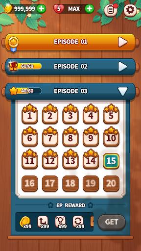 Tile Match Mahjong  - Connect Puzzle  screenshots 5