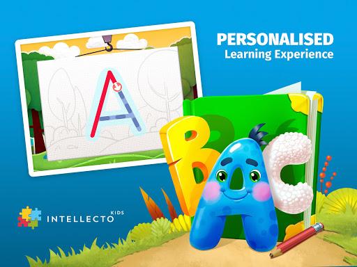 IK: Preschool learning & educational kindergarten screenshots 16