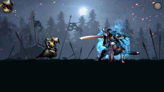 Ninja warrior: leyenda de los juegos de aventura 4