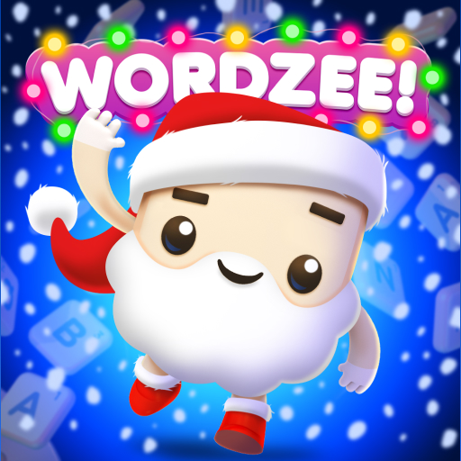 Wordzee! - Play word games with friends