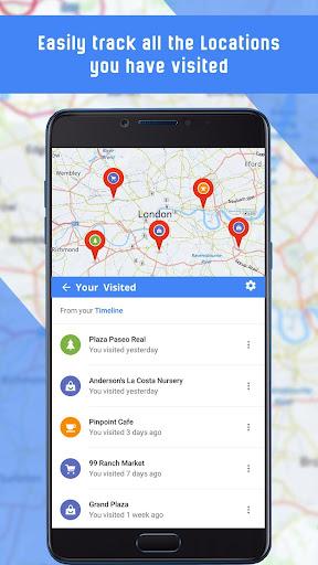 Free GPS Navigation: Offline Maps and Directions  Screenshots 7