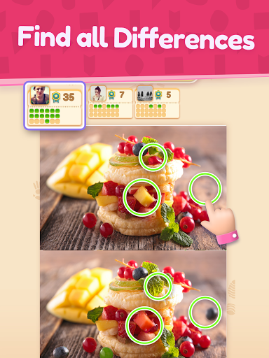 Find Differences Online - 5 Differences 1.2.9 screenshots 11