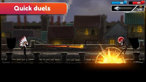 Stickman Archer Online  screenshots 3