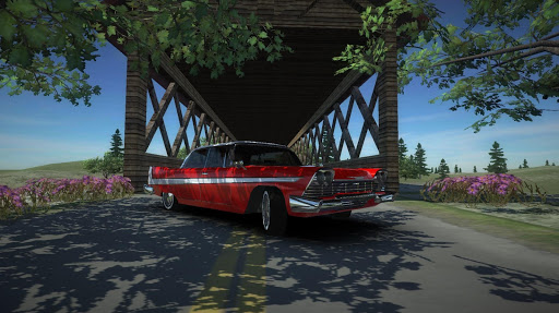 Classic American Muscle Cars 2 1.98 Screenshots 17