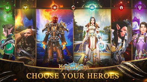 King of Kings - SEA 1.2.1 screenshots 7