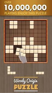 Block Puzzle Woody Origin 1