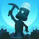 クリッカーモンスター:アイドルRPGゲーム
