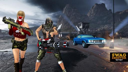 Swag Shooter - Online & Offline Battle Royale Game 1.6 com.swag.shooter.online.offline.free.fps.survival.shooting.battleground.war.gun.game apkmod.id 3