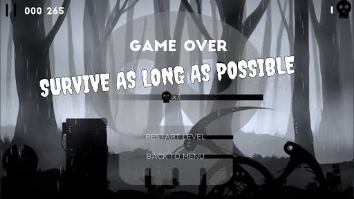 Dark Crawlers: Infinite Runner Free Game apkdebit screenshots 14