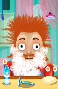 Hair Salon & Barber Kids Games screenshots 6