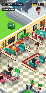 Idle Restaurant Tycoon Mod Apk (Free Shopping) 6