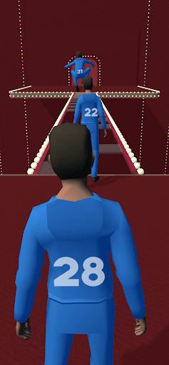 Squid Game 3D - Live or die screenshots 3
