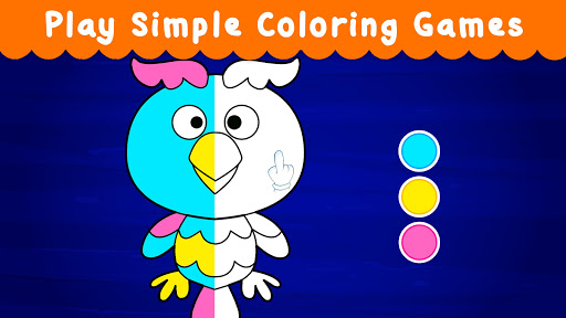 Toddler Games for 2 and 3 Year Olds 3.7.9 Screenshots 11