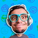 JokeFaces - Funny Video Maker