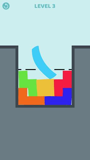 Jelly Fill 2.3.9 screenshots 1
