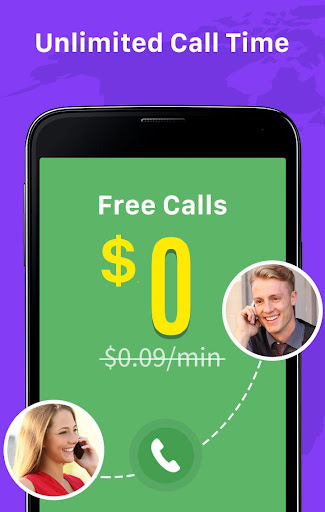 Call Free - Call to phone Numbers worldwide 1.7.8 Screenshots 2