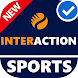 SPORTS & SCORES FOR SPORTS INTERACTION LOVERS